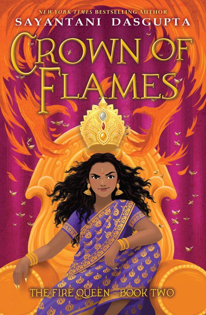 Crown of Flames